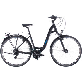 Cube Touring Easy Entry black'n'blue